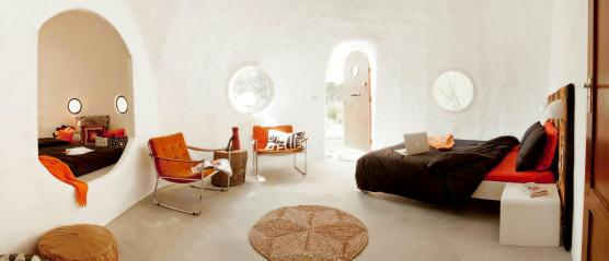 Eco Dome Otro Mundo