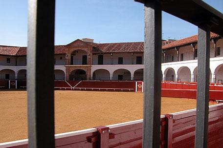 Hotel plaza de toros 2 secretos de europa for Hoteles originales cataluna
