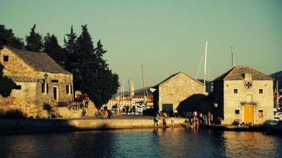 Hvar. Secretos de Croacia