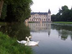 chateau-de-ermenonville