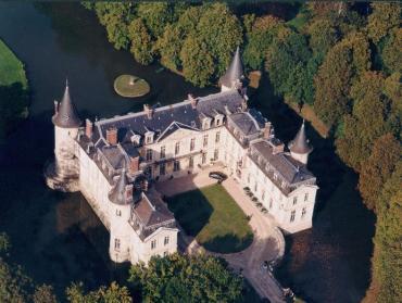 chateauermenonville
