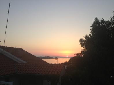 Dormir en Croacia
