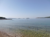 Playa Complejo Solaris