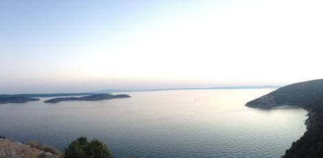 Paisajes de Croacia
