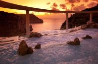 accommodation.sunset at Cascadas Suspendidas680