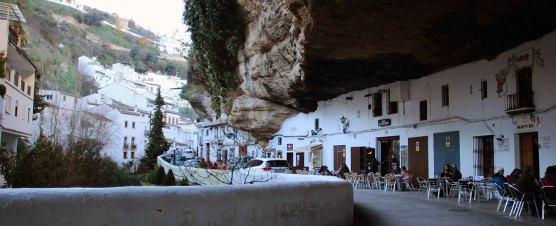 Los Pueblos más Bonitos de Andalucía