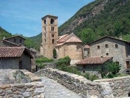 Los Pueblos más bonitos de Cataluña