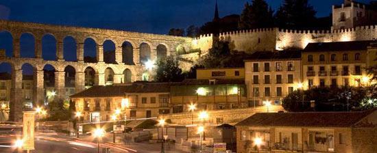 Las ciudades más bonitas de España