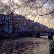 Secretos de Amsterdam